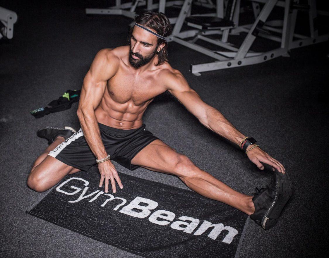 Strečing pre uvoľnenie svalov