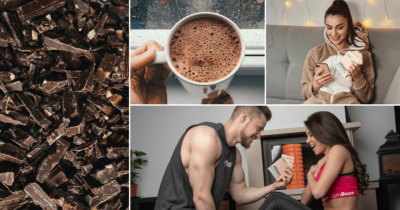 Dark chocolate – what are its health and weight loss benefits?