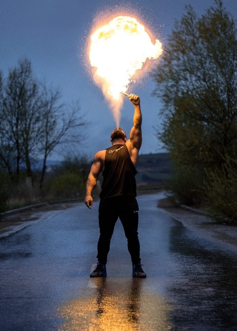Testosterone and its function