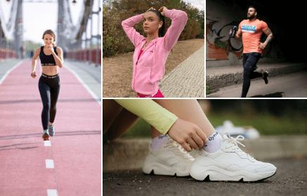 Hubnutí a další benefity běhu