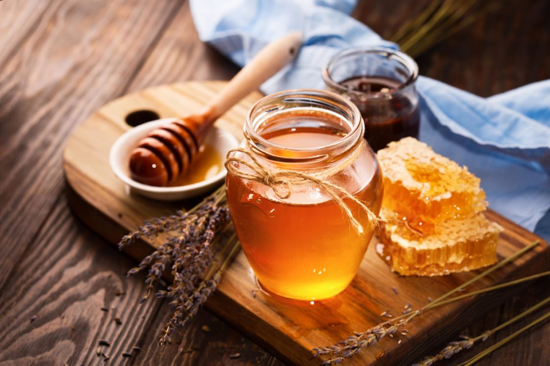 Honey – an ancient miracle with many benefits