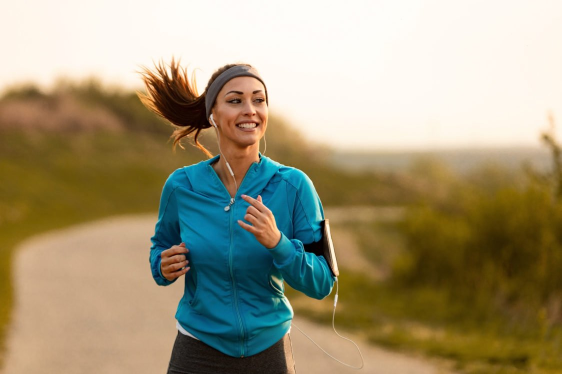 What are the benefits of nitrates for runners?