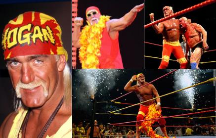 Hulk Hogan: Jeden z najvplyvnejších wrestlerov sveta, ktorý v najlepšej forme vážil 137 kg