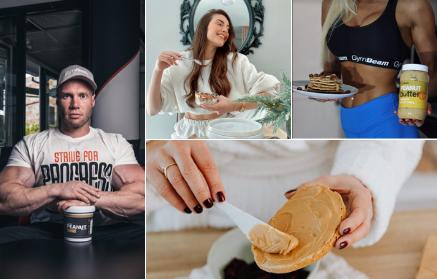 Arašidové maslo: Ako vybrať to najlepšie a aký vplyv má na zdravie?