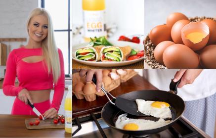 10 důvodů, proč jíst vejce