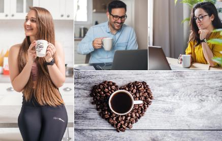 Poznejte pozitivní účinky kávy na zdraví a spalování tuku