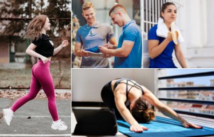 Jak začít běhat? Zvolte správnou obuv, oblečení a techniku