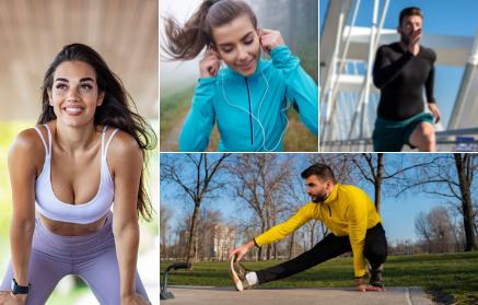 Jak běhat rychleji? Tipy na zlepšení výkonů a udržení motivace