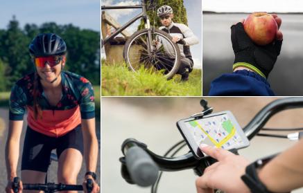 Jak si bezpečně užít jízdu na kole? 7 tipů pro začínající i pokročilé cyklisty
