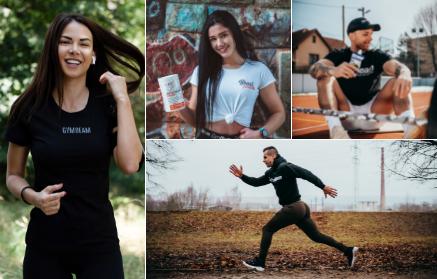 11 nejlepších doplňků stravy pro běh, cyklistiku a další vytrvalostní sporty