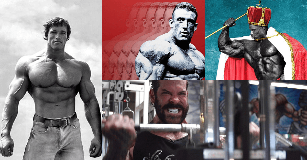 13 Top Inspirational Bodybuilding Movies That You Must See Gymbeam Blog
