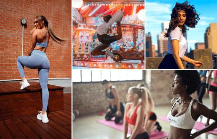 Kreativní trénink: cviky s vlastní váhou inspirované tancem