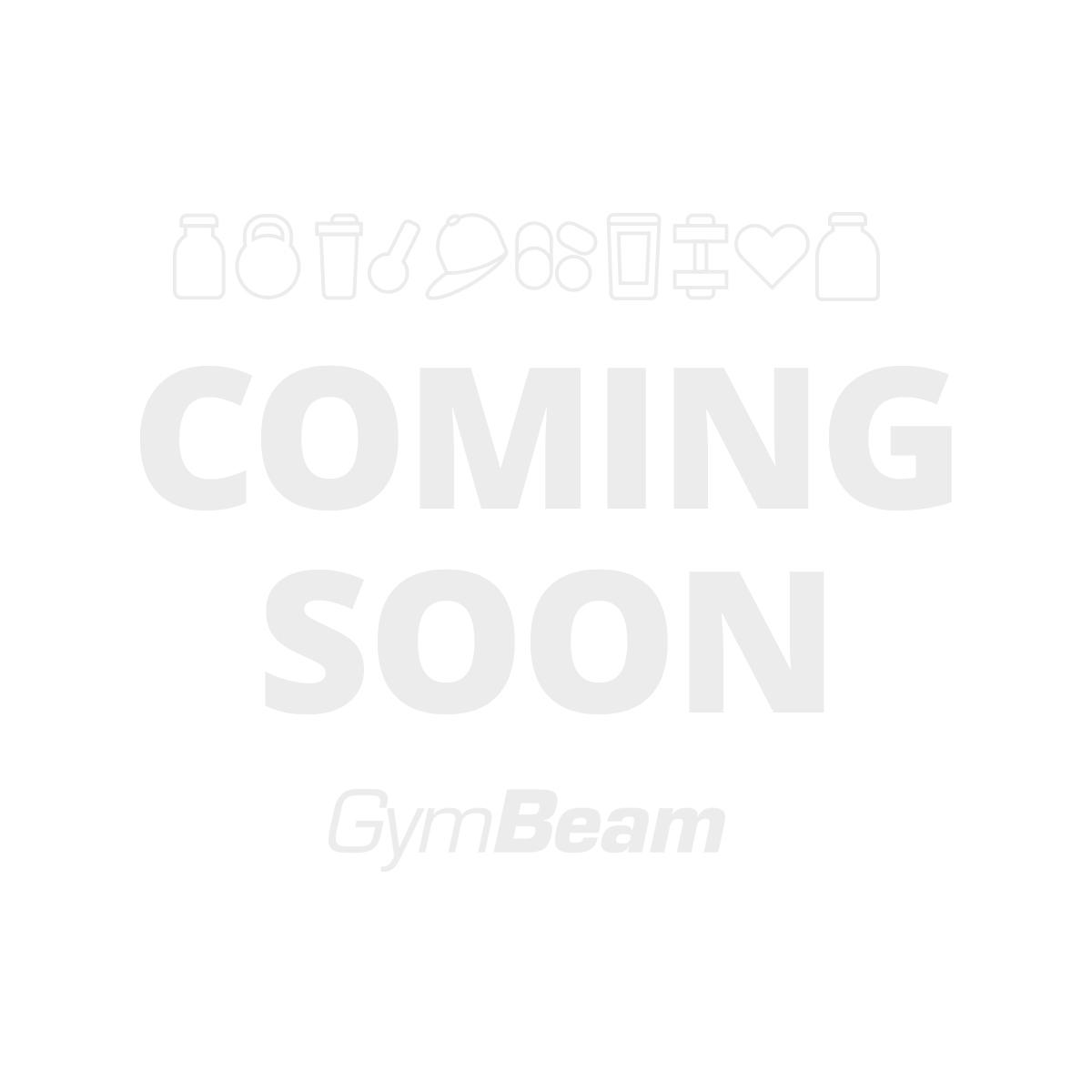 Fitness gloves pink-grey - GymBeam