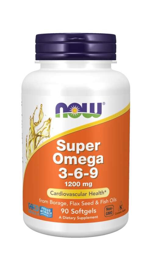 omega 3 6 9)