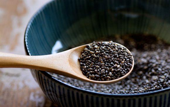 Imagini pentru chia seed